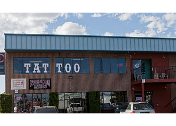 3 Best Tattoo Shops in Reno, NV - ThreeBestRated