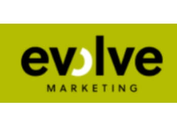 Akron web designer E-volve Creative Group, LLC