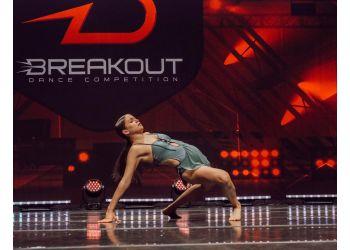 Toledo dance school Evolve Dance Company
