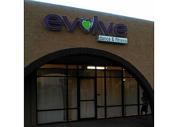 Phoenix dance school Evolve Dance & Fitness