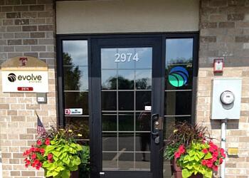 St Paul web designer Evolve Systems