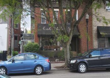 Pittsburgh spa Evolve Wellness Spa