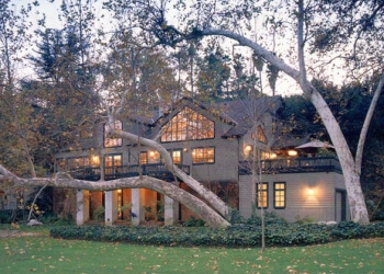 Pasadena residential architect Ewing Architects, Inc.