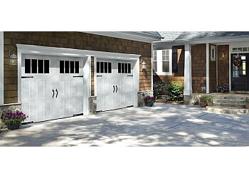 Rockford garage door repair Excalibur Garage Doors