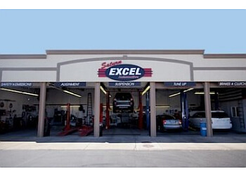 Salt Lake City car repair shop Excel Automotive
