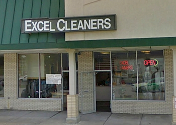 Kansas City dry cleaner Excel Cleaners