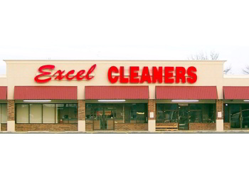 Oklahoma City dry cleaner Excel Cleaners