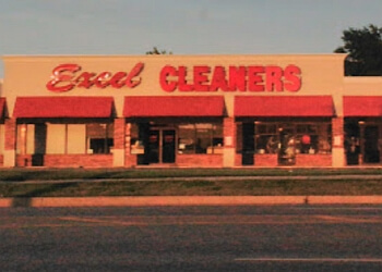 Oklahoma City dry cleaner Excel Custom Cleaners