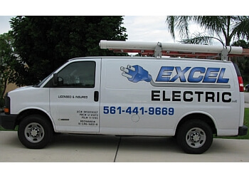 Port St Lucie electrician Excel Electric