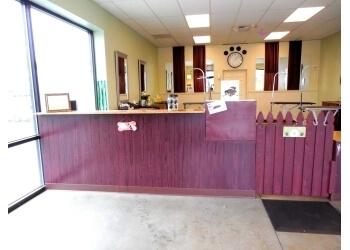 Spokane pet grooming Excel Grooming Salon