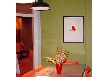 Seattle painter Excel Home Painting