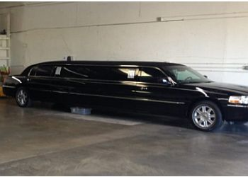 San Jose limo service Excel Limo and Sedan Service