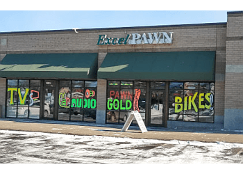 St Paul pawn shop Excel PAWN & Jewelry