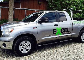 Palmdale pest control company Excel Pest Pros