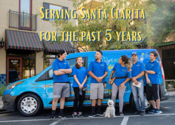 Santa Clarita house cleaning service Excellence Cleaning Pros