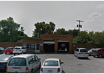 Omaha car repair shop Excellence In Auto-Repair