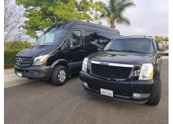 Chula Vista limo service Excellence Limousine Services, Inc.