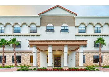 Orlando assisted living facility Excellence Senior Living