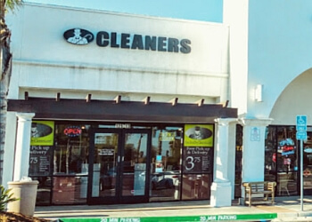 Oceanside dry cleaner Excellent Cleaners