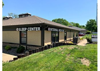 Overland Park sleep clinic Excellhealth Sleep Center