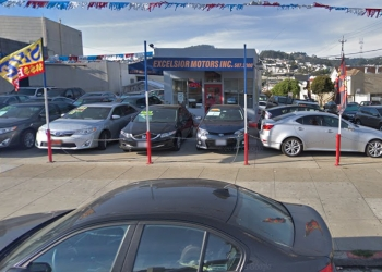 San Francisco used car dealer Excelsior Motors, Inc