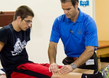Buffalo occupational therapist Excelsior Physical and Occupational Therapy