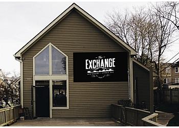Rochester sports bar Exchange Sports Bar
