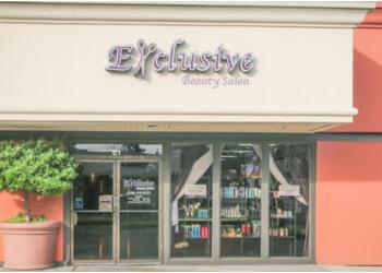 Stockton hair salon Exclusive Beauty Salon