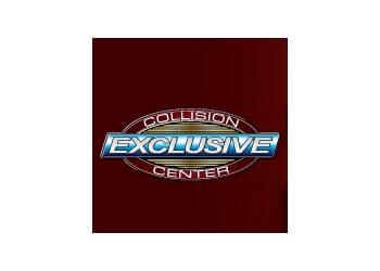 Tempe auto body shop Exclusive Collision Center
