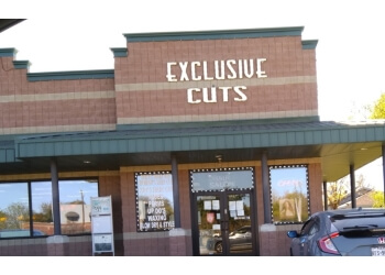 Grand Prairie hair salon Exclusive Cuts Hair Salon