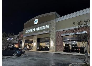 Houston furniture store Exclusive Furniture
