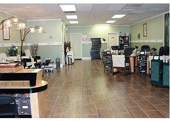 Clarksville nail salon Exclusive Nails & Spa