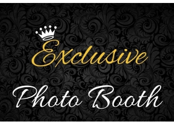 Riverside photo booth company Exclusive Photo Booth