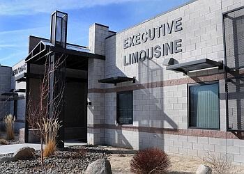 Reno limo service Executive Limousine