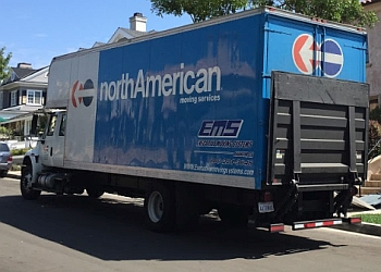 Anaheim moving company Executive Moving Systems