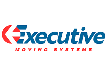 Fullerton moving company Executive Moving Systems