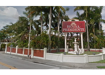 Hialeah hotel Executive Palace Hotel