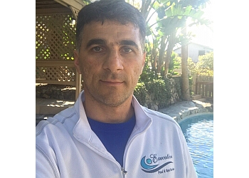 San Diego pool service Executive Pool and Spa Service