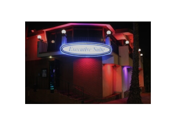 Long Beach night club Executive Suite
