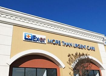 Thousand Oaks urgent care clinic Exer More Than Urgent Care