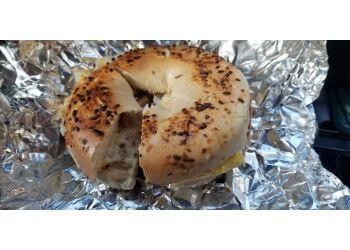 Stamford bagel shop Exit 9 Bagels
