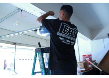 Riverside garage door repair Exit Garage Doors, Inc.