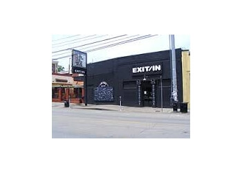 Nashville night club Exit/In