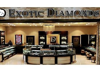 San Antonio jewelry Exotic Diamonds