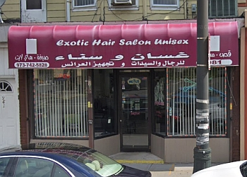 Paterson hair salon Exotic Hair Salon Unisex