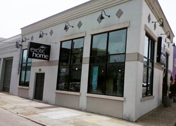 Norfolk furniture store Exotic Home