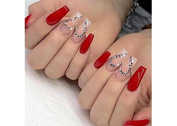 Warren nail salon Exotic Nails
