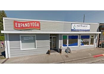 Tacoma yoga studio Expand Yoga