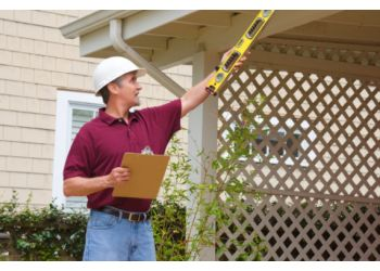 Chicago home inspection Expert Home Inspectors Inc.