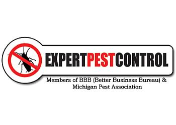 Detroit pest control company Expert Pest Control